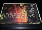 Caseta video veche originala -Film-THE HOUSE OF THE SPIRITS,Colectie,T.GRATUIT