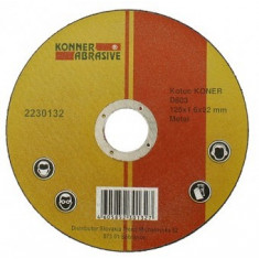 Disc taiere metal 115x1.6, Strend Pro