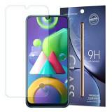 Folie Sticla Samsung Galaxy M21 iberry Premium New Generation Clear