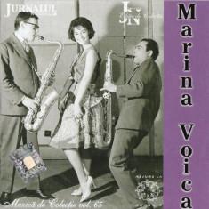 CD Marina Voica - Marina Voica , original