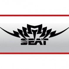 Sticker capota sau luneta - Seat