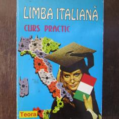 CURS LIMBA ITALIANA-HARITINA GHERMAN