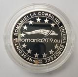 10 Lei Preluarea de către România Președinției Consiliului Uniunii Europene
