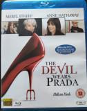 The Devil Wears Prada (BluRay)