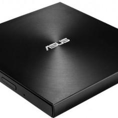 Unitate Optica Externa DVD+/-RW, 8x, SDRW-08U7M-U LITE/BLACK, USB 2.0, Negru