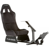 Scaun gaming Playseat Cockpit Evolution Alcantara
