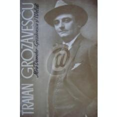 Traian Grozavescu (Editia I)