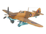 64144 Model Set Hawker Hurricane Mk.Ii