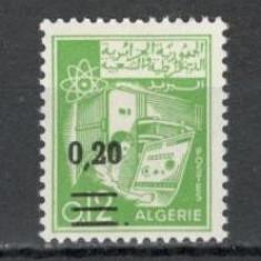 Algeria.1969 Dezvoltare-supr.  SX.185