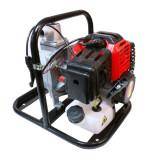 Motopompa Micul Fermier, motor 2 timpi, benzina, 1.49 kW, 2 Cp, 43 CC, 8 mc/h