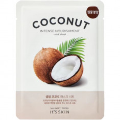 The Fresh Masca de fata Coconut 18 gr