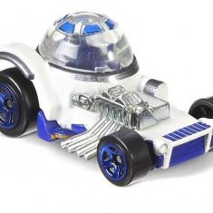 Masinuta Hot Wheels E8 R2d2