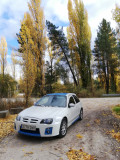 Rover MG ZR, 214, Benzina, Coupe