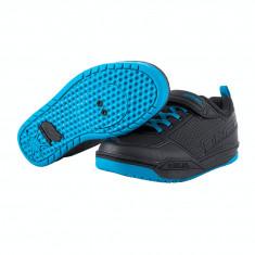 Pantofi Ciclism O Neal Flow Spd Negru Albastru 42