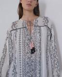 Camasa Zara, alb, S