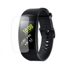 Folie de protectie Clasic Smart Protection SmartWatch Samsung Galaxy Gear Fit 2 Pro