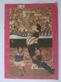 Supliment fotbal Rapid,iubire fara sfarsit 5-06-1988 sferturi cupa Sp.Studentesc