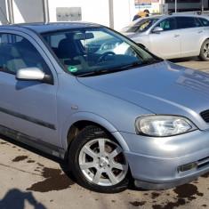 Opel Astra G, Benzina, Coupe