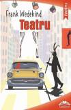 Teatru | Frank Wedekind