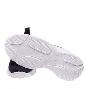 Pantofi sport copii Linsay albastri