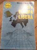 Aici E Europa Libera - Noel Bernard ,530991