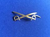 Insignă străină - Insignă militară - Semn de armă - Semn armată străină