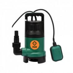 Pompa submersibila pentru apa murdara, Flo 79773, 14000 L/h, 7 m, putere 750 W