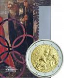 SAN MARINO 2018 2 Euro comemorativ – 500 ani – nasterea lui Tintoretto, Europa