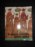 G. POPESCU-VILCEA - UN MANUSCRIS AL VOIEVODULUI IEREMIA MOVILA (1984)