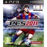 Pro Evolution Soccer 2011 PS3, Sporturi, 12+
