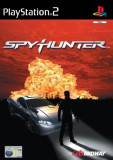 Joc PS2 SpyHunter