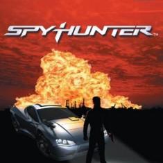 Joc PS2 SpyHunter