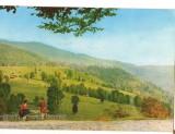 CPIB 16086 CARTE POSTALA - VEDERE SPRE MUNTII PARANG, RPR