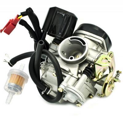 Carburator 4T GY6 4T 50 50cc 80 80cc foto