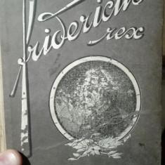 Fridericus Rex – Theodor Rehtwisch