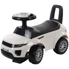 Masinuta fara Pedale Land Rover Alba