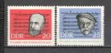 "D.D.R.1963 75 ani cantecul ""Internationala Sosialista""  MD.338"