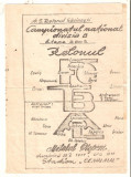 Program Relonul Savinesti-Metalul Plopeni 1977