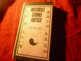 Yuan Ke - Miturile Chinei Antice - Ed.1987 Stiintifica si Enciclopedica,503pag