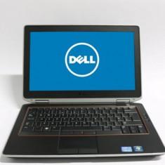 Laptop Dell Latitude E6320, Intel Core i5 Gen 2 2520M 2.5 GHz, 4 GB DDR3, 250 GB HDD SATA, WI-FI, Bluetooth, WebCam, Display 13.3inch 1366 by 768, Lip