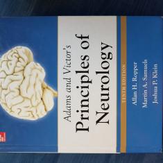 Carte Neurologie Adams ed.10
