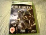 Call of Duty 2, XBOX360, original!, Shooting, 18+, Single player