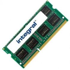 Memorie 8GB DDR3-1066 SoDIMM CL7 R2 UNBUFFERED 1.5V