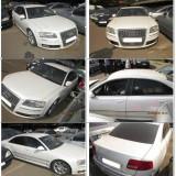 Audi A8 Quattro, Motorina/Diesel, Berlina