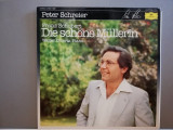 Schubert – Beautiful Muller (1988/Deutsche Grammophon/RFG) - VINIL/ca Nou (M)