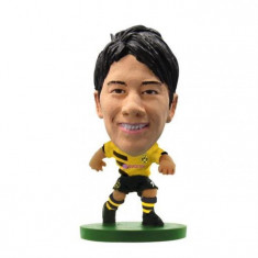 Figurine Soccerstarz Borussia Dortmund Shinji Kagawa