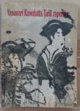 (C496) YASUNARI KAWABATA - TARA ZAPEZILOR