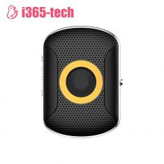 Mini GPS tracker i365-Tech FA29 cu Functie Localizare GPS, Istoric traseu, Apel monitorizare, Comunicare bidirectionala, Incarcare magnetica, 4G