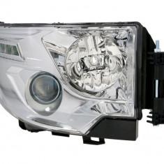 Far dreapta 2 LED H1 H7 electric cu LED Lumini zis fundal crom RVI C T dupa 2013