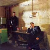 """Pet Shop Boys - It's A Sin (1987, Parlophone) Disc vinil single 7"""""""